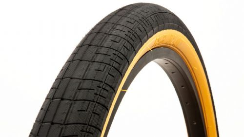 "S&M 29"" Speedball Tyre 2.40"" Tan Wall"